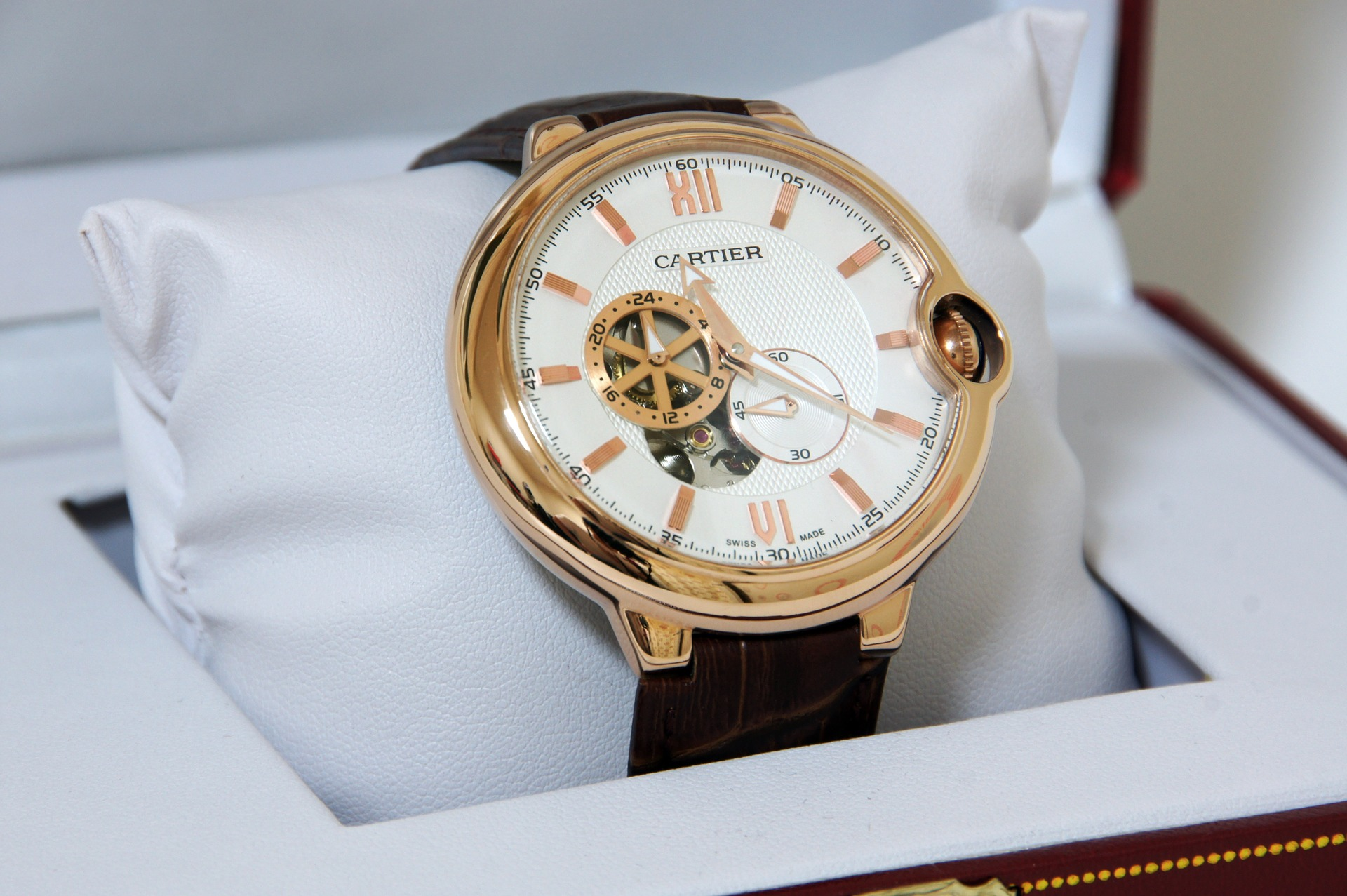 Watches, Fashion Trends