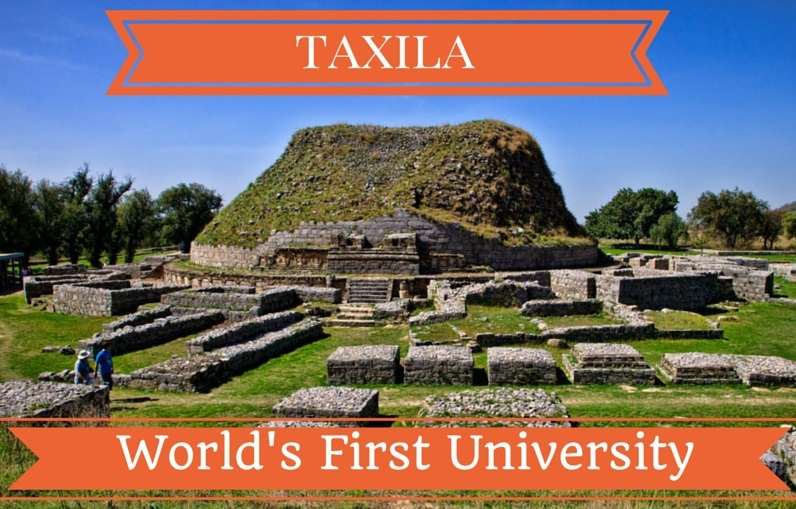 Interesting Facts About Taxila University